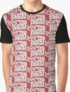 Cat music band Graphic T-Shirt