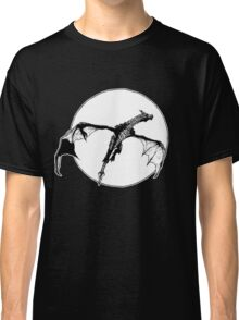 There Be Dragons Classic T-Shirt