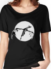 There Be Dragons Women's Relaxed Fit T-Shirt