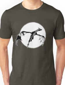 There Be Dragons Unisex T-Shirt
