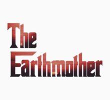 The Earthmother One Piece - Short Sleeve