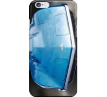 Corvette Blue Dream iPhone Case/Skin