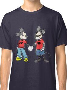Love is Magic Classic T-Shirt