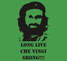 Long Live Che Vingi Srong by Buleste