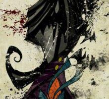 Batman vs. Joker Sticker