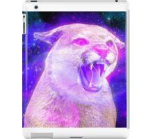 Interstellar anger  iPad Case/Skin