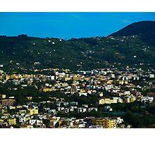 Sorento - Italy Photographic Print