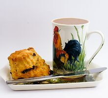 Afternoon Tea by Moonlake