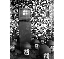 apocalypse Photographic Print