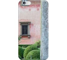 Formal Garden iPhone Case/Skin