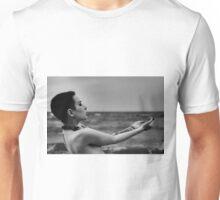Nude Girl - NudeART Unisex T-Shirt