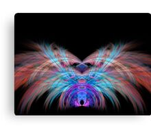 Light Show Canvas Print