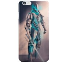 Heavens Legion  iPhone Case/Skin