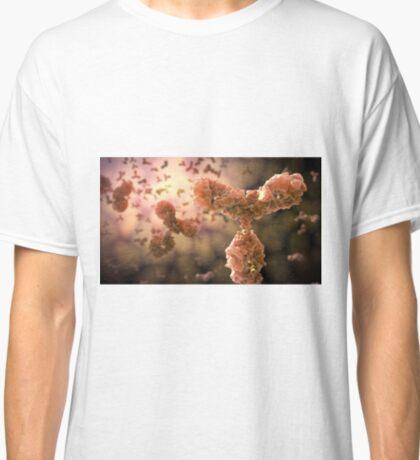 Antibodies Floating Classic T-Shirt
