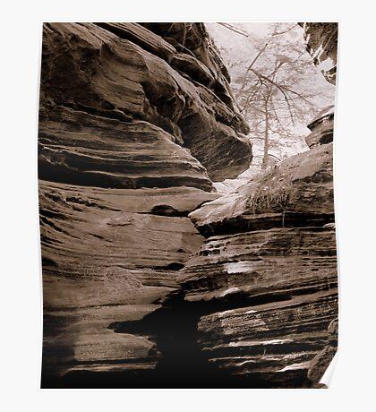 Erosion............. Poster