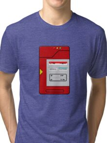 New Pokedex Entry: T-shirt Tri-blend T-Shirt