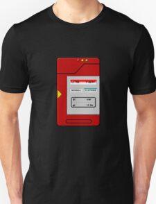 New Pokedex Entry: T-shirt T-Shirt