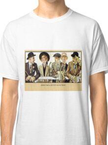 Hot Tip - Greeting Card Classic T-Shirt