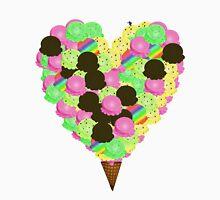 ice cream lover Unisex T-Shirt