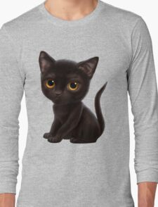 Cataclysm - Bombay Kitten - Classic Long Sleeve T-Shirt