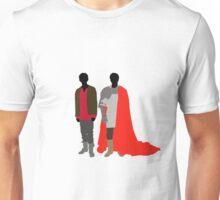 Merlin & Arthur Unisex T-Shirt