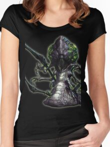Abathur Women's Fitted Scoop T-Shirt