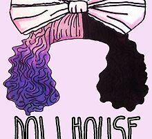 """Dollhouse"" Hair Design  by PlatypusDoodles"