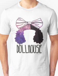 """""""Dollhouse"""" Hair Design  T-Shirt"""