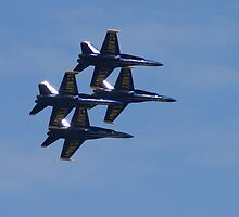 Blue Angels by pixrit