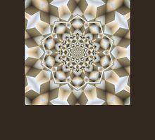Infinite Geometric Cubes Unisex T-Shirt