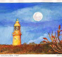 Cape Naturaliste Light by Dai Wynn