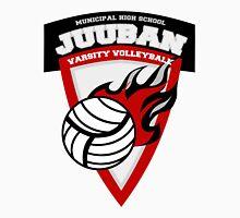 Juuban High Varsity Volleyball T-Shirt