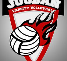 Juuban High Varsity Volleyball Posters by SimplySM