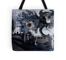 australian gambling demon Tote Bag