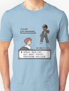 Pulp Fiction fight! T-Shirt