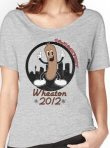 Wil's Sausage Fest Women's Relaxed Fit T-Shirt