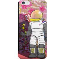 Duck Astronaut iPhone Case/Skin