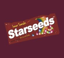 Starseeds! The new Skittles T-Shirt