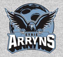 Eryie Arryns by AngryMongo