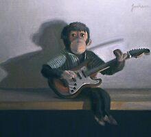 On My Own by Jason Daniel Jackson