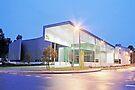 NATSEM | Ann Harding Conference Centre, University of Canberra by Property & Construction Photography