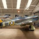 Sea Hurricane, Shuttleworth Trust by Ross Sharp