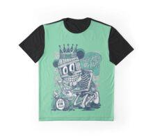 MUM DRUMMER T-SHIRT Graphic T-Shirt
