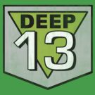 Deep 13 by BadReplicant