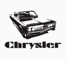 1968 Chrysler by garts