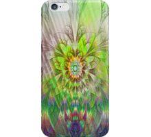 Summer Glow iPhone Case/Skin
