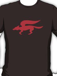 Star Fox Team Retro Logo T-Shirt