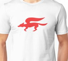 Star Fox Team Retro Logo Unisex T-Shirt