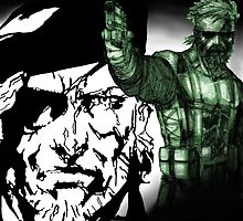 MGS Dedication by Matthew Sandoval