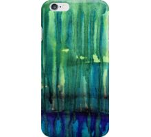 By The Bank Iphone Cover iPhone Case/Skin